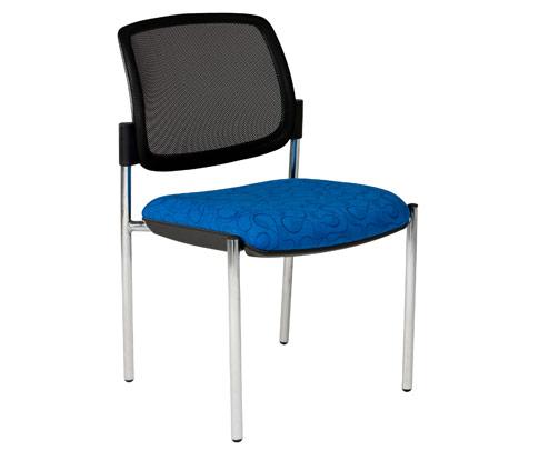Maxi Mesh - Collaborative Seating - Fursys Australia