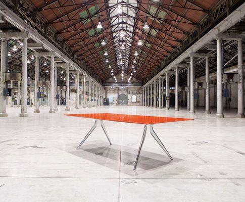 EONA - Fursys Collaborative Furniture