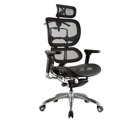 Ergo 1 - Fursys Australia Executive Seating