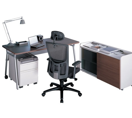 Expace Workstations