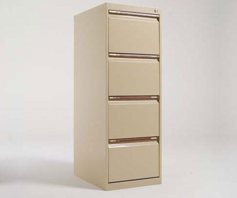 Filing Cabinets - Fursys Australia