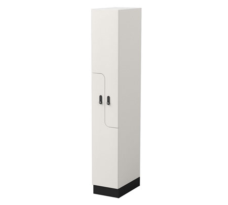 laminate locker - fursys australia storage