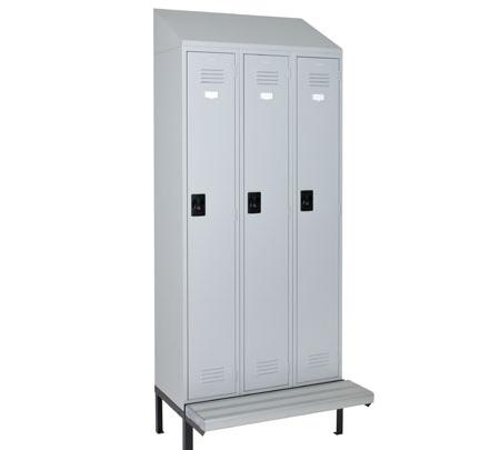 lockers - fursys australia storage
