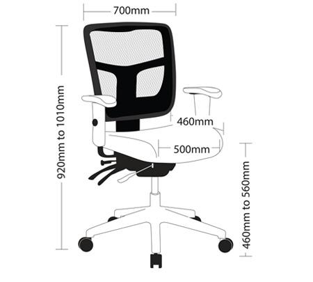 multi - fursys australia task seating