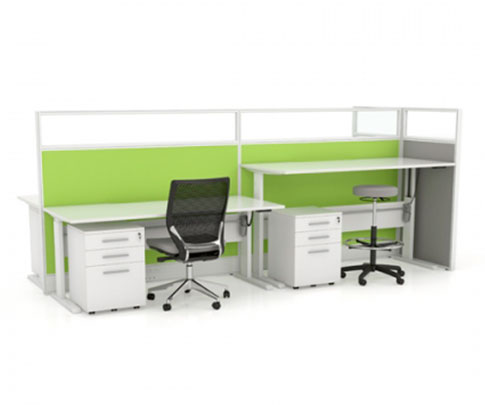 Fursys Workstations - Axis