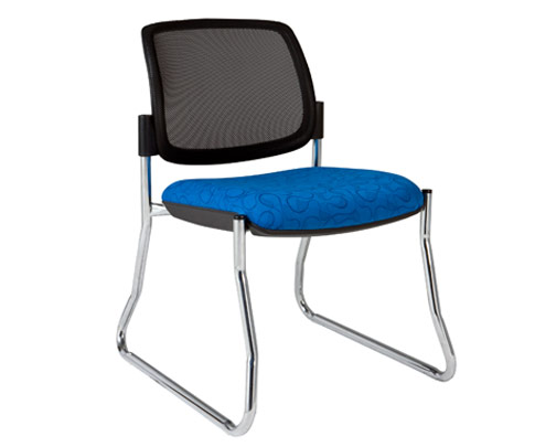 Maxi Mesh - Collaborative Seating - Fursys Australia