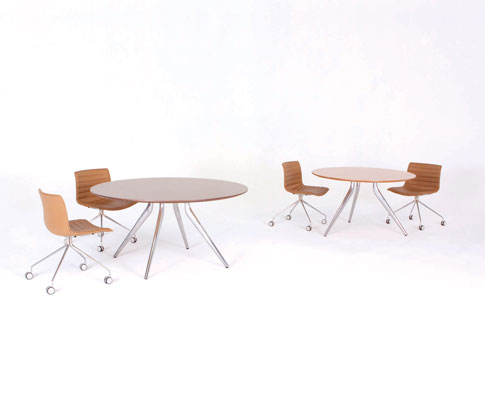 EONA - Fursys Collaborative Furniture