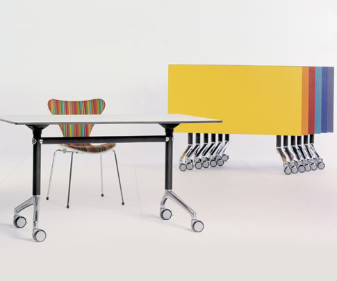 I.AM - Fursys Collaborative Furniture