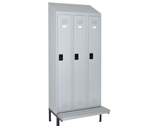 lockers - fursys australia storage