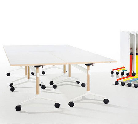okidoki - fursys australia collaborative furniture