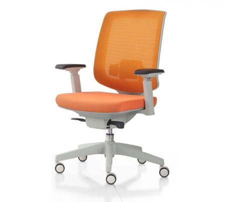 Parker Executive Chair - Fursys Australia