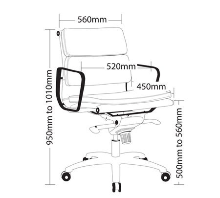 flash - fursys australia task seating